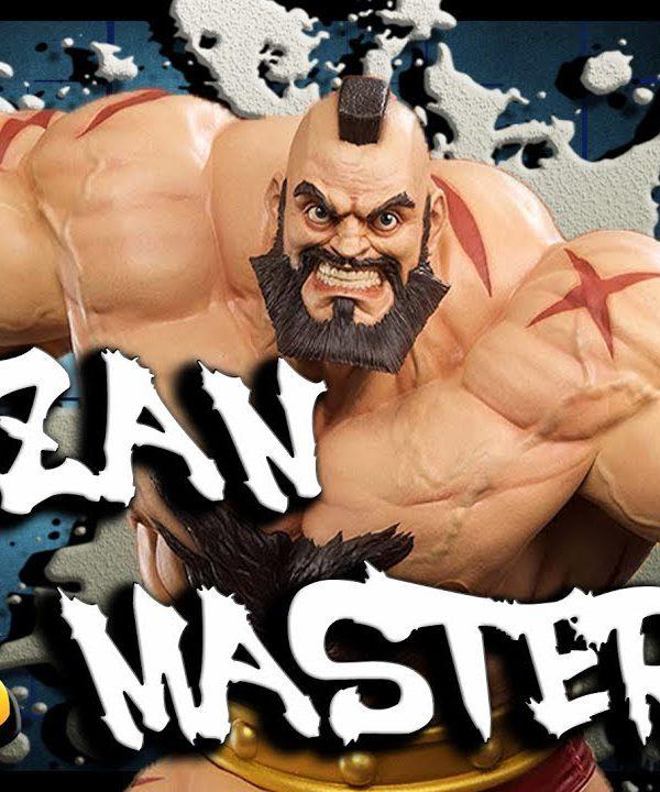 【スト5】SFV – Itazan ( Zangief ) Vs Master Warriors Vol.2| FT. Poongko Mago & More – SF5