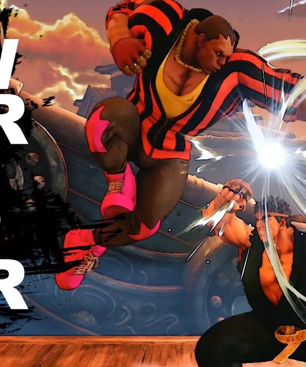 【スト5】SFV * Low Tier VS Top Tier / Otani's Master Ryu VS A Master Balrog