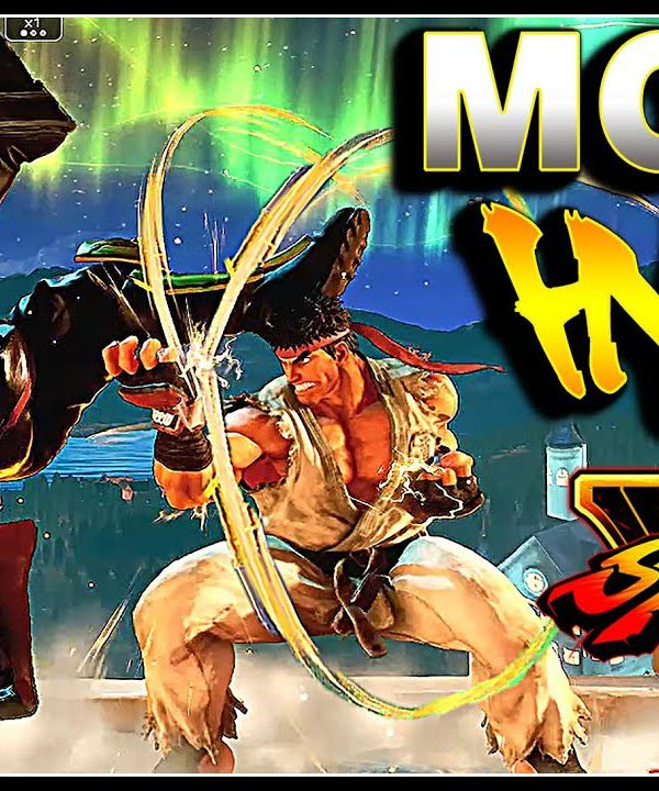 【スト5】SFV – Moar Hype | FT Tokido -An Amazing Ken – Sako & More – Dirt Compilation – SF5