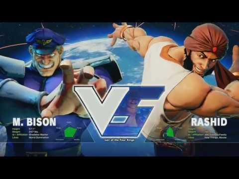 【スト5】SFV: Mouesports | Problem X vs Gachikun – EGX 2017 Grand Final – CPT 2017
