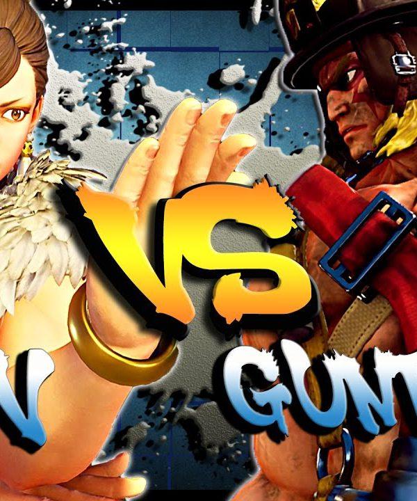 【スト5】SFV – MOV ( Chun Li ) Vs Gunfight ( Alex ) * Ranked Best of 3 * – SF5