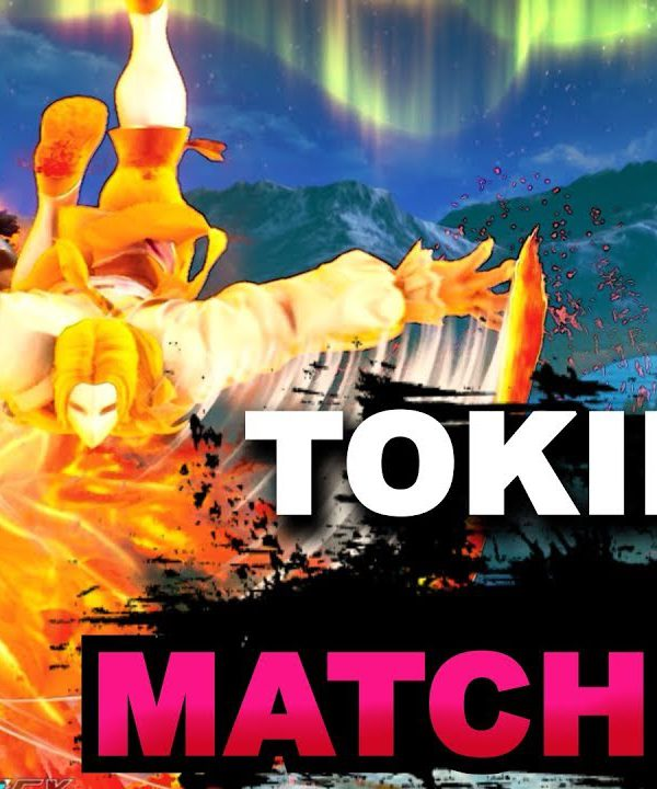 【スト5】SFV * One of Tokido's Worst Match Ups?