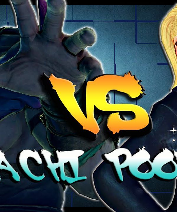 【スト5】SFV – Poongko ( Kolin ) Vs Donpachi ( Alex ) * The Disrespect Is Real * Ranked Best of 3 – SF5