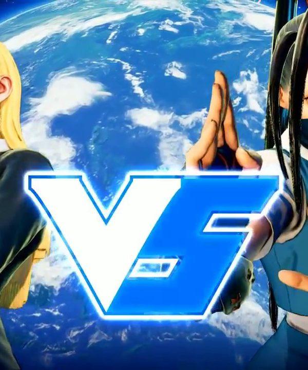 【スト5】SFV: R/Kappa | Poongko vs. Cyclops Osaka | GO1 – CPTO Asia 2 Top 8 – CPT 2017