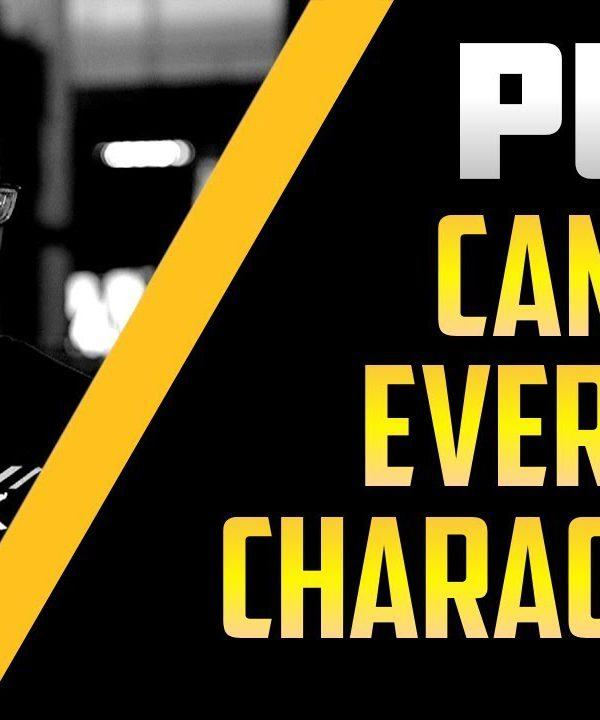 【スト5】SFV S2.5 ▰ Can Punk Play Every Single SFV Character?【Multi Char Highlights】