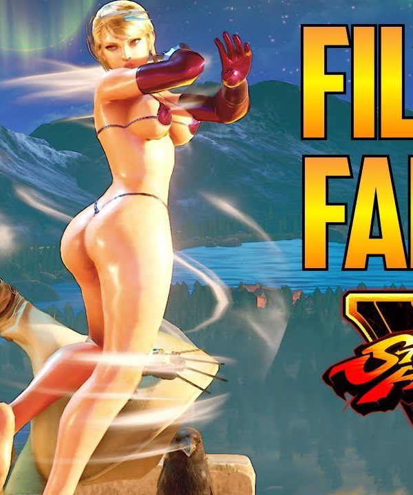 【スト5】SFV S2.5 ▰ High Level Fang Players