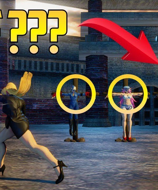 【スト5】SFV S2.5 ▰ Sako & Poongko Fight In A Colosseum
