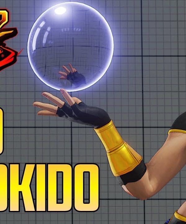 【スト5】SFV S2.5 ▰ Tokido Vs Sako's Nasty Menat
