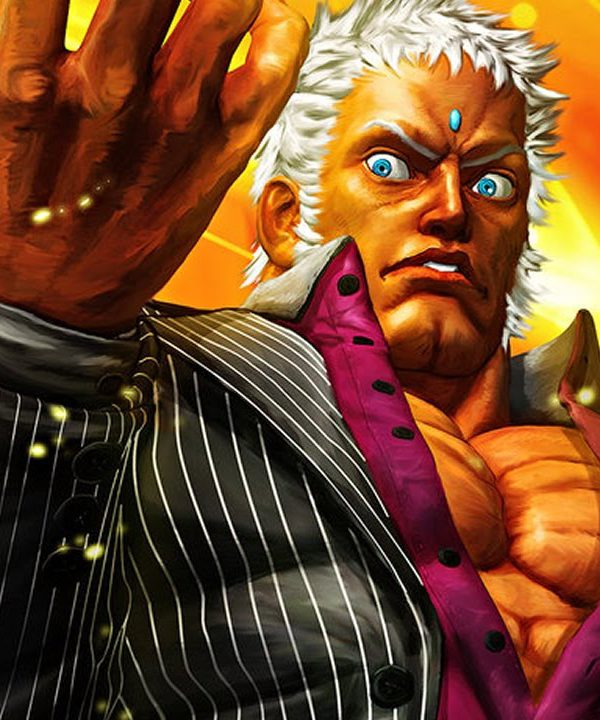 【スト5】SFV S2 ▰ Check Out RB's Season 2 Urien