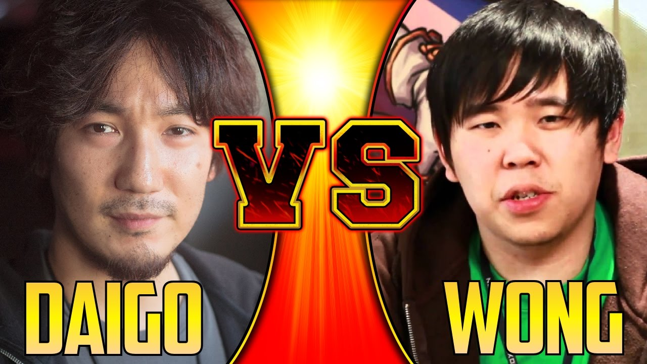 【スト5】SFV S2 ▰ Daigo Umehara Vs Justin Wong【Exhibition Matches】Street Fighter V / 5 スト
