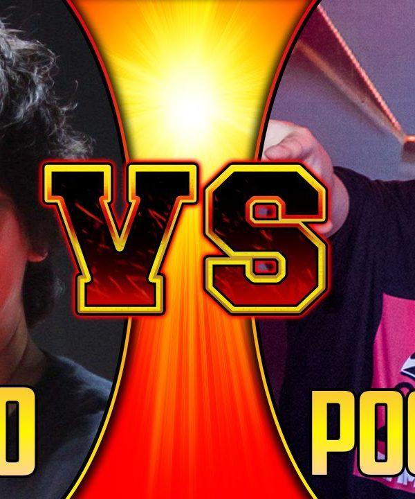 【スト5】SFV S2 ▰ Daigo Umehara Vs Poongko FT2 x3【Ranked Matches】Street Fighter V / 5