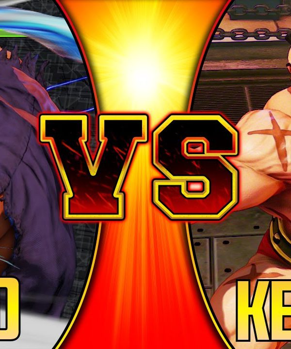 【スト5】SFV S2 ▰ Daigo Vs Kenjiru FT2 x2【First To 2 Ranked Matches】Street Fighter V / 5