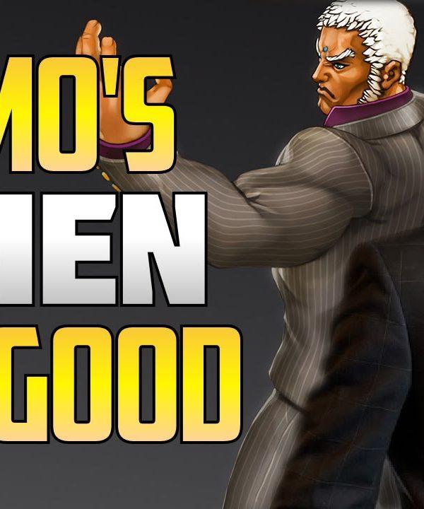 【スト5】SFV S2 ▰ Nemo's Urien Is Too Good【Highlights】Street Fighter V / 5 スト