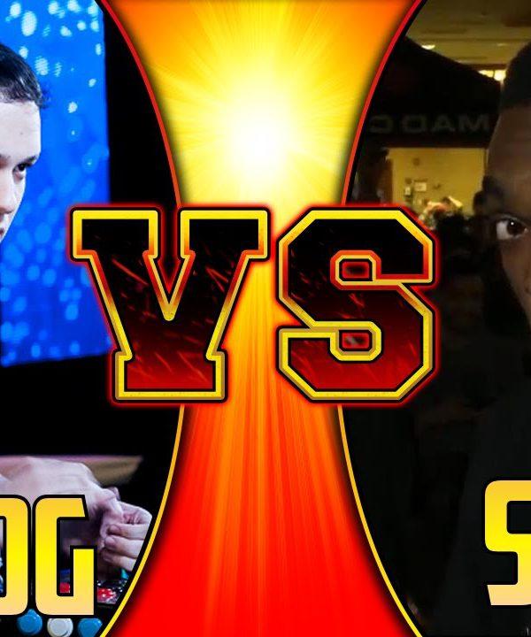 【スト5】SFV S2 ▰ PR Balrog Vs Smug FT2【Ranked Match】Street Fighter V / 5