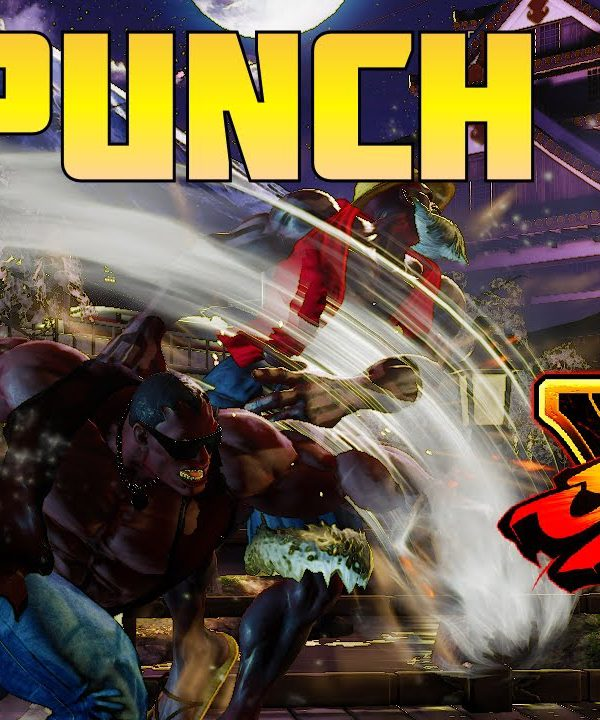 【スト5】SFV S2 ▰ PR-Balrog's Devastating 3 Punch KO