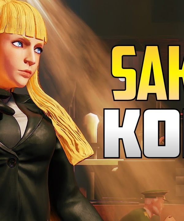 【スト5】SFV S2 ▰ Sako's Kolin【Highlights】Street Fighter V / 5 スト