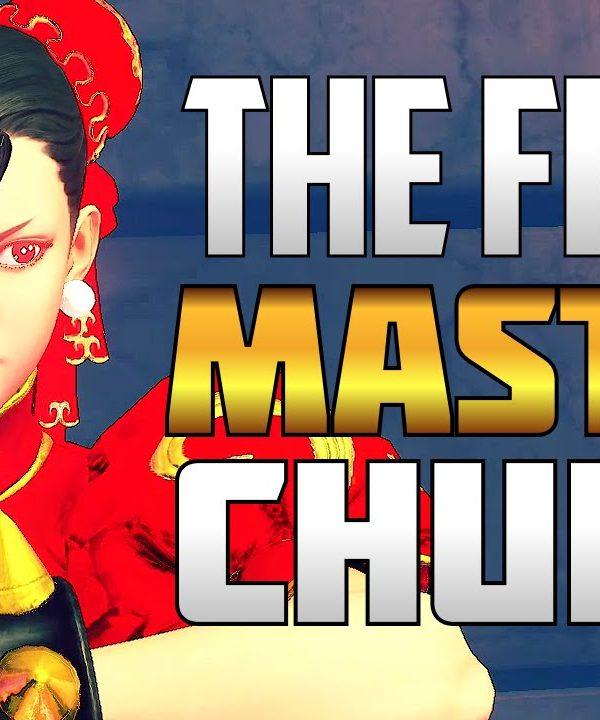 【スト5】SFV S2 ▰ The First Chunli To Reach Master Rank