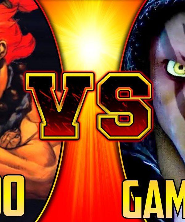 【スト5】SFV S2 ▰ Tokido Vs Gamerbee FT2 x2【Ranked Matches】Street Fighter V / 5 スト