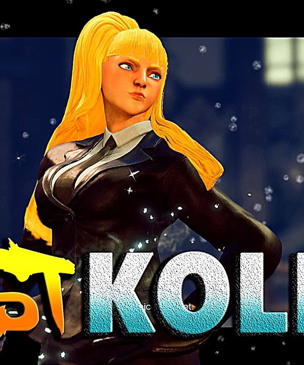 【スト5】SFV – Sickest KOLIN Players Thus Far – SF5