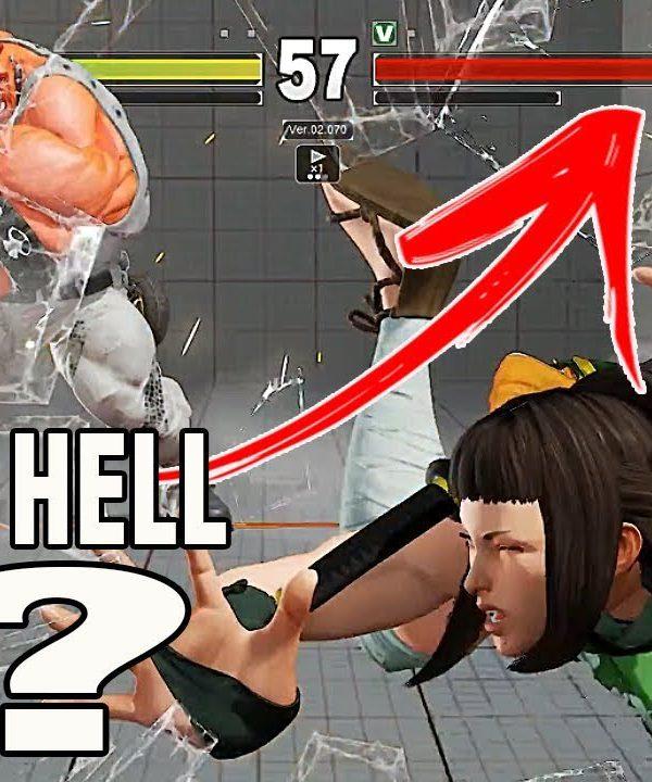 【スト5】SFV – StormKubo (Abigail) – Ranked Match