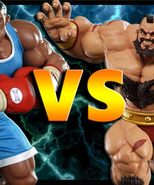 【スト5】SFV – Stupendous ( Zangief ) Vs PR Balrog ( Balrog ) *Ranked Best of 3* – SF5