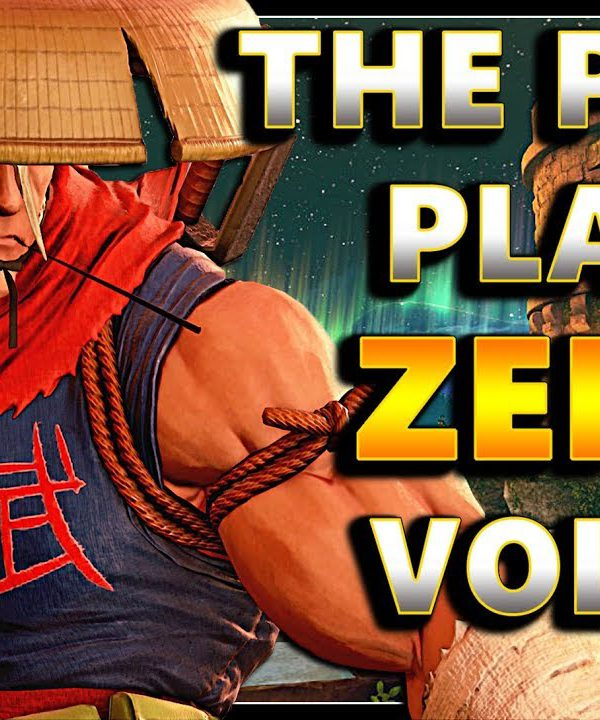【スト5】SFV – The Pros Play ZEKU Vol.2 | Dirt Compilation FT – Poongko RB & Kazunoko – SF5