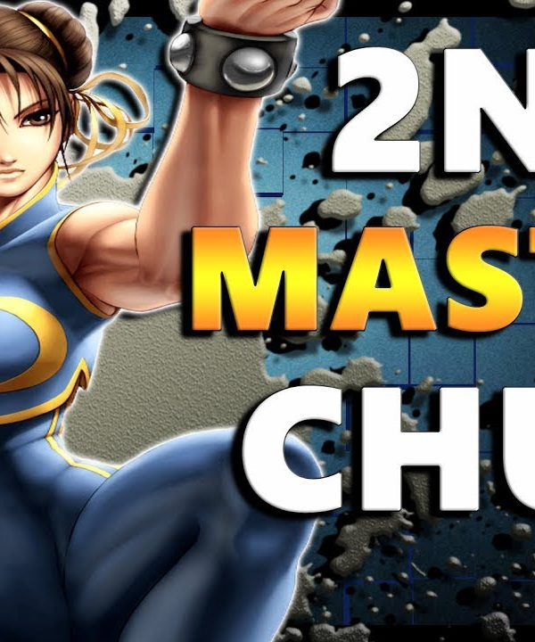 【スト5】SFV – This Is One Beast A** Chun Li | Season 2.5 – SF5