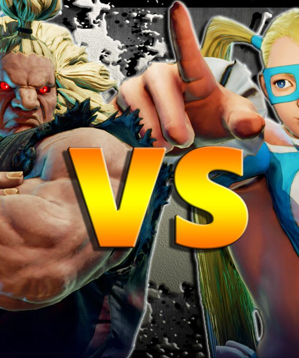 【スト5】SFV – Tokido ( Akuma ) Vs Fuudo ( R.Mika ) *Ranked First to 2*X2 – SF5