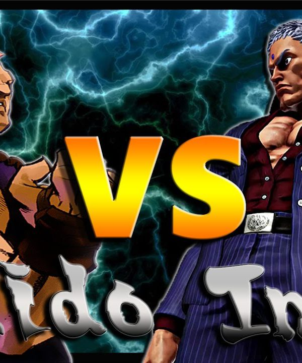 【スト5】SFV – Tokido ( Akuma ) VS Inaba ( Urien )* First to 5 * – SF5
