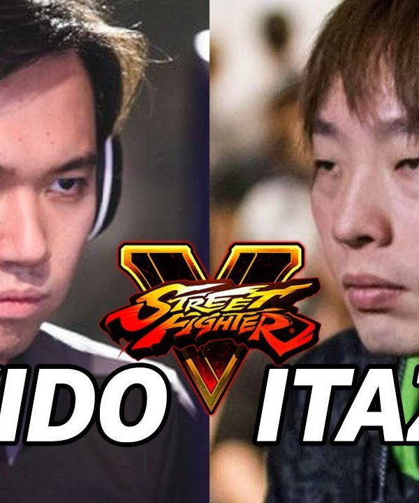 【スト5】SFV Tokido vs ItaZan 2017.10.03 (Akuma vs Zangief)
