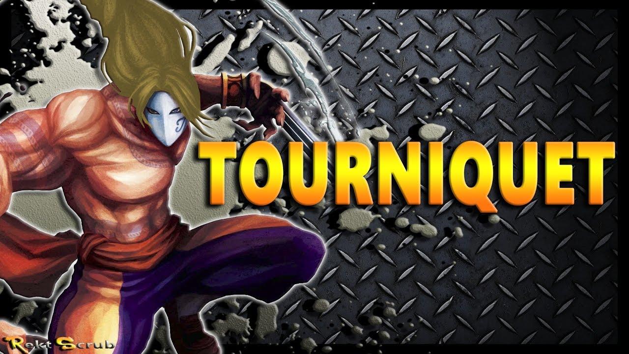 【スト5】SFV – Tourniquet ( Vega ) Vs Master & Ultra Diamond Warriors – SF5