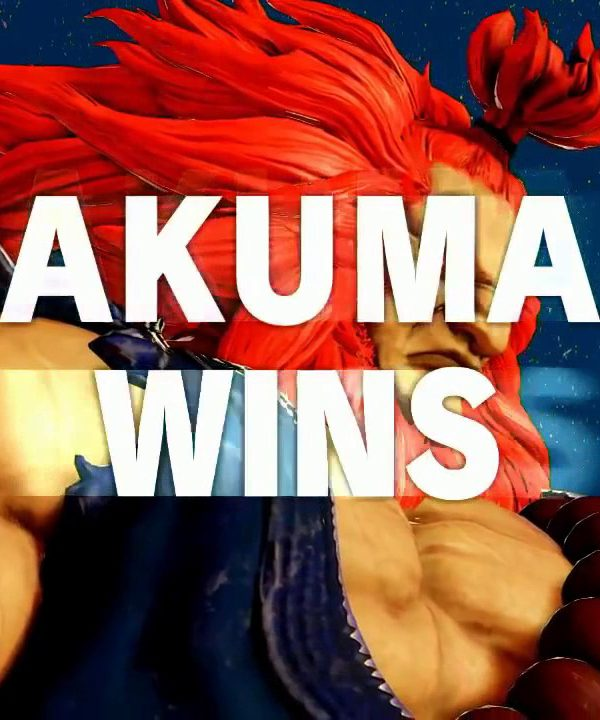 【スト5】SFV: UFA 2017 Top 16 Winners – CPT 2017