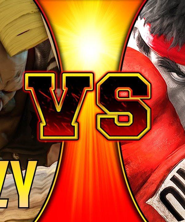 【スト5】SFV ▰ Xyzzy Vs NL FT3【First To 3 Battle Lounge】Street Fighter V / 5