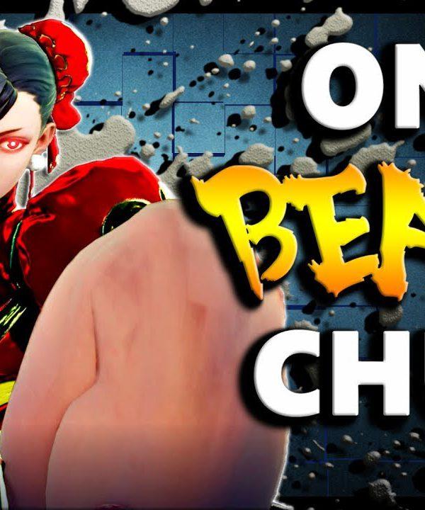【スト5】SFV – Yamada Taro | One Beast Chun Li Headed For Evo – SF5