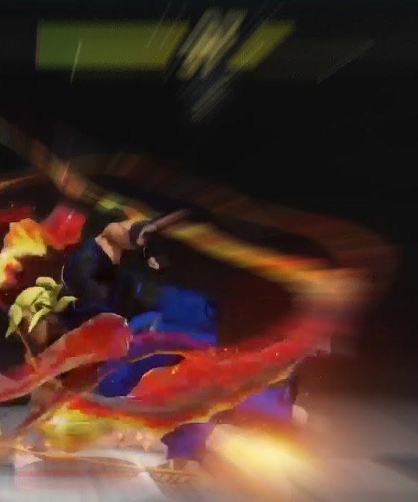 【スト5】SFVAE – Daigo Umehara (Guile) vs. Lineni (Ken)