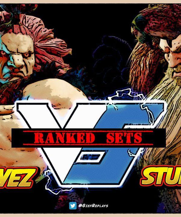 【スト5】Snake Eyez (Akuma) vs Stupendous (Zangief) ► Ranked ► 02.27.17