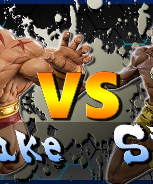 【スト5】Snake Eyez ( Zangief ) Vs Diamond Dhalsims *Worst Match Up Ever?* – SF5 / SFV