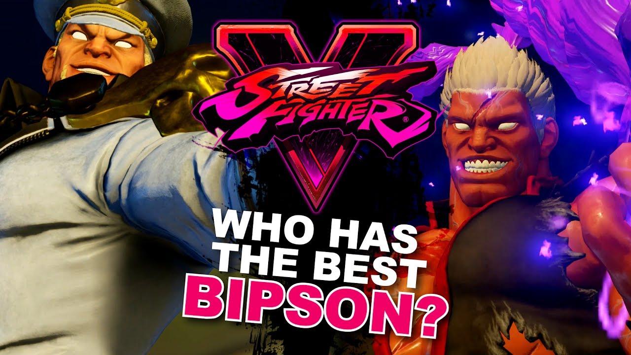 【スト5】Tampa Bison (M. Bison) VS NS Footwurk (M. Bison) SF5 * FT3