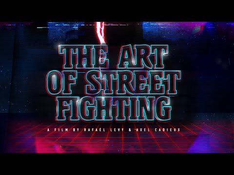 【スト5】The Art of Street Fighting – Daigo Umehara teaser