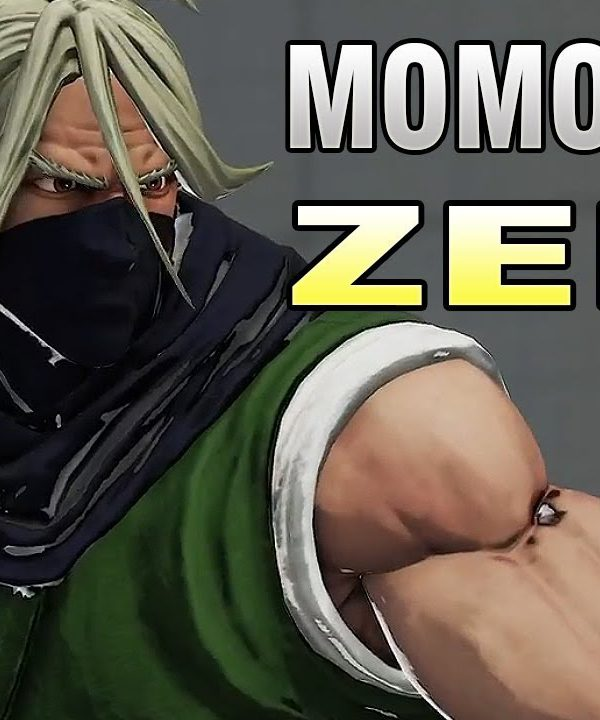 【スト5】The Best ZEKU so far ? ► SFV – Momochi (Zeku) Matches