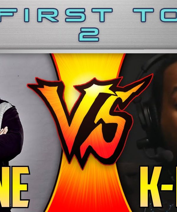 【スト5】The Rivalry Continues – K-Brad Vs Wolfkrone【First To 2】x3