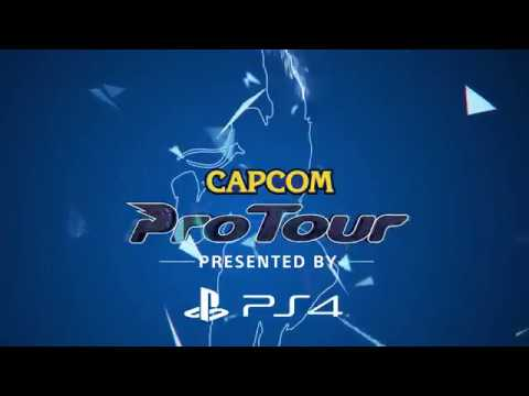 【スト5】Ultimate Fighting Arena – CPT 2017 Trailer
