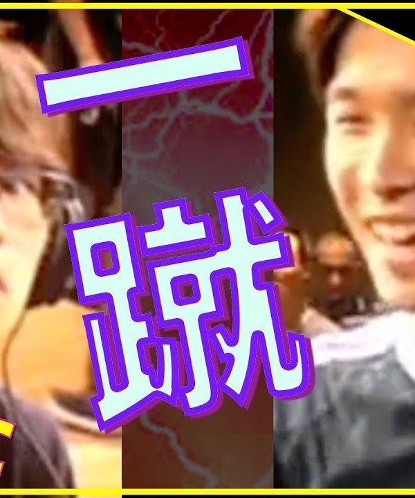 【スト5】ガチくん(ラシード)vs えいた(ケン)