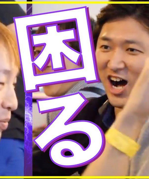 【スト5】板橋ザンギエフvsアクア