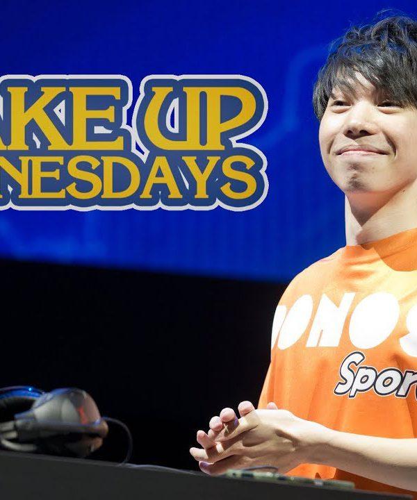 【スト5】Wake Up Wednesdays Ep. 10 – 12/20/17 Ponos|Moke and Alex Myers Interviews , Capcom Cup Roundup