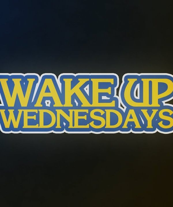 【スト5】Wake Up Wednesdays Ep. 8 – 11/29/17 Capcom Cup 2017 Brackets, NuckleDu Is Out, Ricki Ortiz Is In