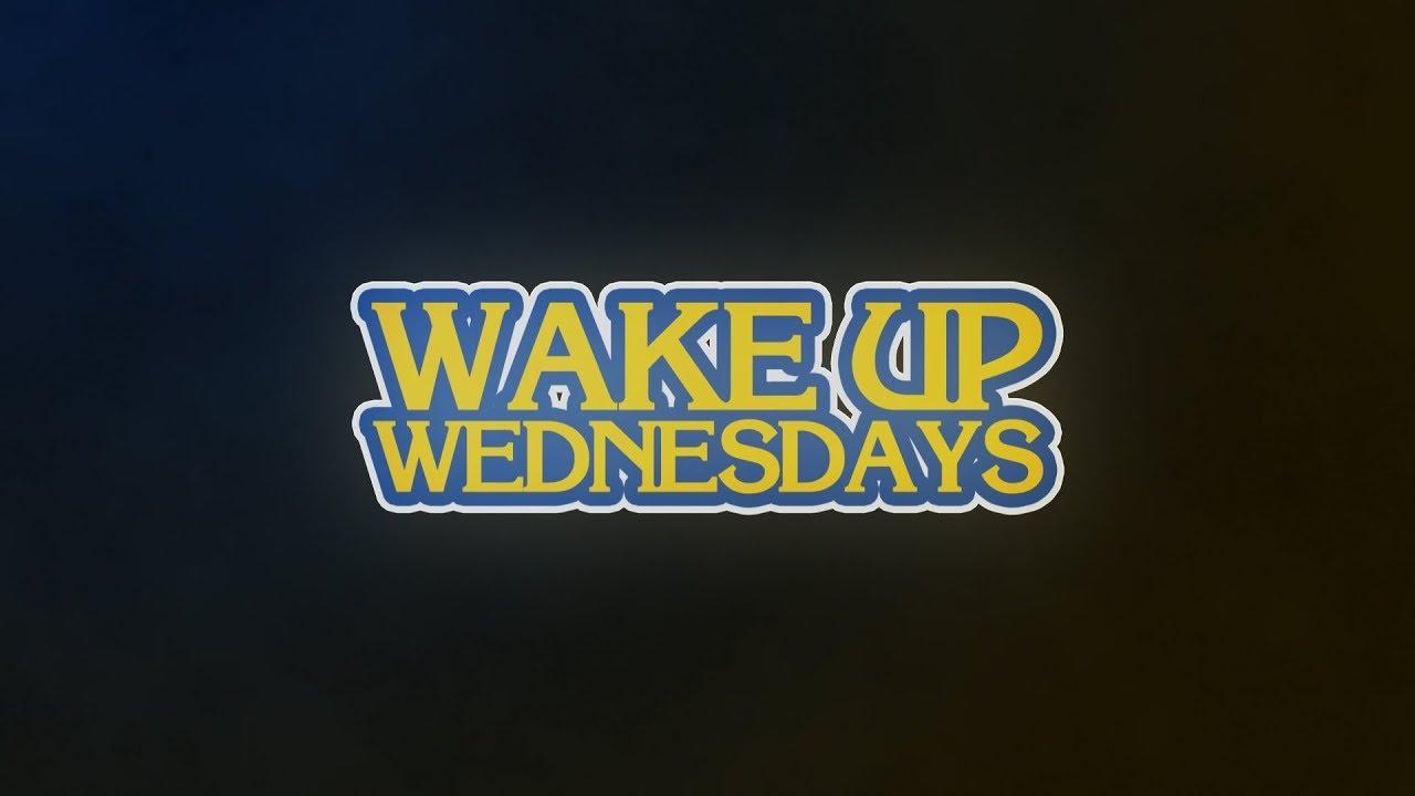 【スト5】Wake Up Wednesdays Ep. 8 – 11/29/17 Capcom Cup 2017 Brackets, NuckleDu Is Out, Ricki Ortiz Is In