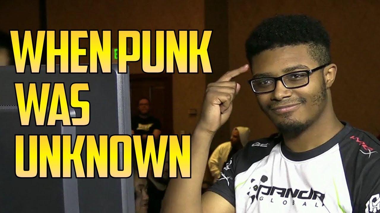 【スト5】When Punk Was Relatively Unknown
